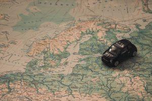 Požičovňa áut Bratislava pre jednotlivcov aj skupiny