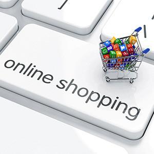 Nákup cez internet už ovláda aj tínedžer