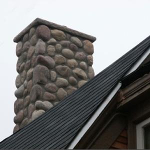 Kvalitný komínový systém