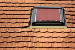 Rolety na strešné okná a ich rozmery
