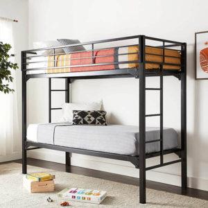 Patrové postele i do hotelů