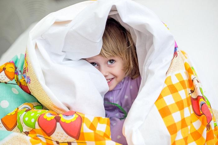 Sklápacie postele pre deti