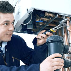 Servis plynových kotlov mu predĺži životnosť