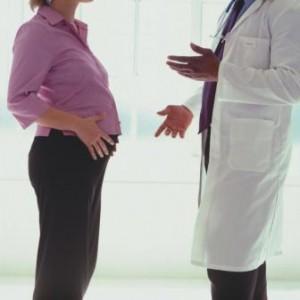 Zlatá žila v tehotenstve a jej sledovanie
